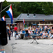schoolfeest heiloo
