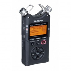 Portable MP3/Wav recorder - 4 sporen - Tascam DR40 V2