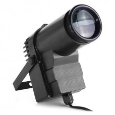 LED pinspot RGBW - DMX -15W
