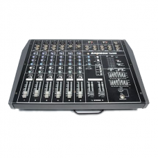 TM 300, powered mixer
